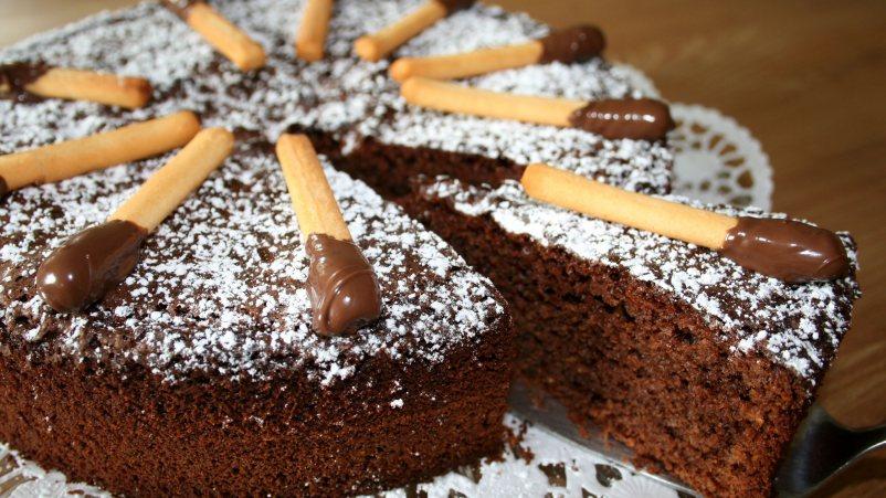 Čokoladna blic torta