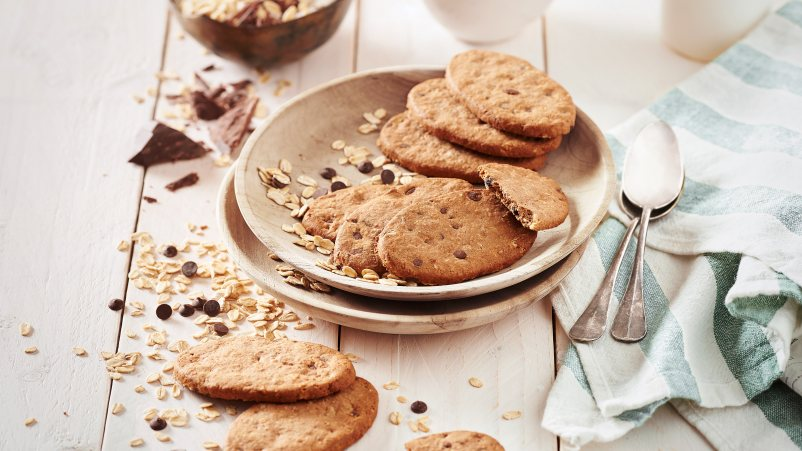 Organski keks bez glutena – Choco Bisco